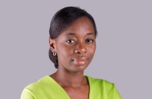 Glodie Ntiakulu